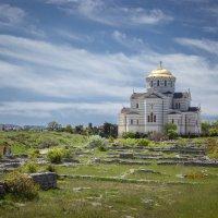 Владимирский собор :: Sergey Bagach
