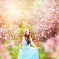 Весеннее вдохновение :: Фотохудожник Наталья Смирнова