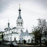 г. Бобруйск. Беларусь. :: Nonna