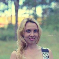 Лесной фотосет :: Olga Osminova