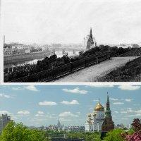1908. 2015. :: Yuri Chudnovetz