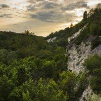 Бекирова гора в г. Сороки, Молдова :: Юля Колосова