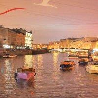 Северная Венеция. :: ed stoun