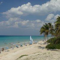 Остров Куба - чудо остров! :: Юрий Поляков