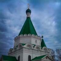Михайло-Архангельский Собор :: Дмитрий Перов