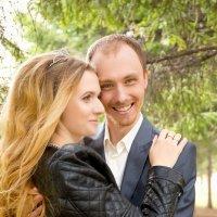 Весенняя свадьба :: Катерина Кучер