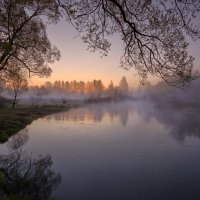 Перед рассветом... :: Roman Lunin