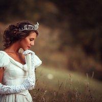 Queen Victoria | Liliya Nazarova :: Liliya Nazarova