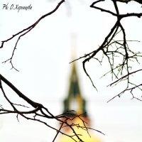У каждой Души своя дорога в Храм :: Ольга Хорьякова