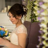 Утро невесты :: Евгений