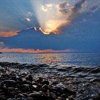 крик над морем :: Ingwar