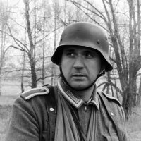 Военно-историческая реконструкция :: Андрей Вьюшков