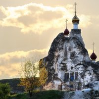 Спасский женский монастырь :: Евгений Бичёв