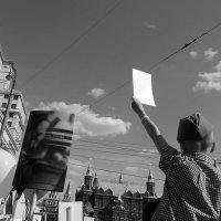 День Победы. Фото. :: G Nagaeva