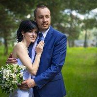 Борис и Елена :: Виктор Зенин