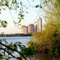 Spring city :: Sergey Sergaj