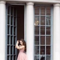 Невеста в розовом :: Евгения Лисина