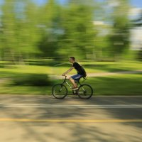 Все на велосипед :: Gennadiy Karasev