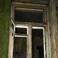 ...старый дом! :: Алёна Алексаткина
