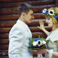 Денис и Юлия :: Ксения