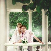 Свадьба Марины и Михаила :: Андрей Молчанов