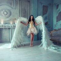 Angel O :: Наталья Панина