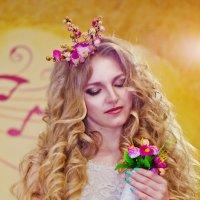 Принцесса :: Светлана Быкова