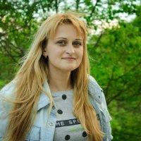 Весеннее настроение :: Алина Лисовская