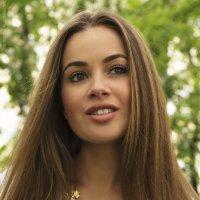 Pretty Woman, r-r-r-r... :: Алеся Пушнякова
