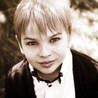 просто мальчик.. :: Лилия .