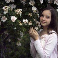 Весна в душе! :: Светлана Диль
