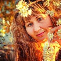 Когда мне грустно, я пою... И я понимаю, что мой голос хуже чем мои проблемы... :: Наталья Александрова