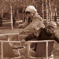 сколько счастья :: Polina Pavliuk