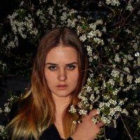 она так хотела любить :: Света Кондрашова