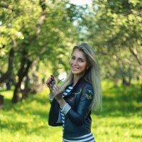 !!! :: Анна Земзерова