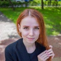 Краса :: Olga Markova