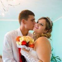 Ирина и Дмитрий :: Татьяна