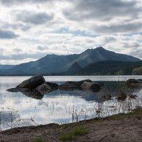 озеро Боровое :: Александр Решетников