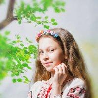 Жду лето :: Нина Баева