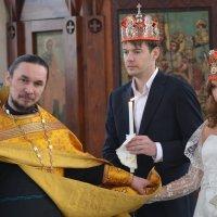 Венчание :: Vitalet