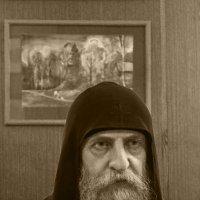 иеромонах :: Владимир Безгрешнов