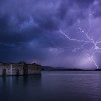 Потопленная и озаренная :: Ruslan Asanov