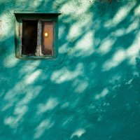 Свет в окошке :: Артемий Кошелев