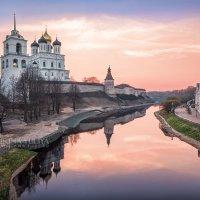 Ремонт набережной :: Юлия Батурина