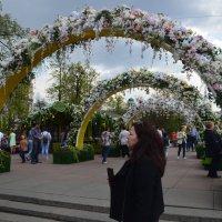 """фестиваль """"Московская весна"""" :: Галина R..."""