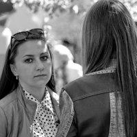 Не интересный разговор ! :: A. SMIRNOV
