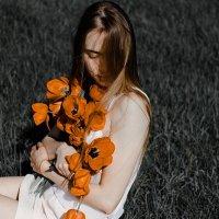 Весна :: Эльза Вайнер
