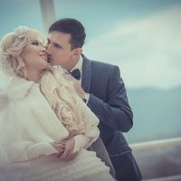 Это любовь :: Михаил Овчинников