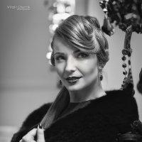 Polina :: Vitalii Oleinik