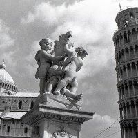 Италия :: imants_leopolds žīgurs